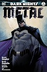 Dark Nights Metal # 1 Aspen Turner Variant B