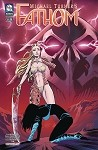 Fathom Vol 8 # 5 Cover A