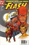 Flash #208 Turner