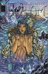 Fathom # 1 Cover B Killian Variant - Signed by Michael Turner