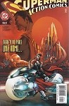 Action Comics #812 Godfall Part 1 of 6 Turner