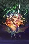 Soulfire # 7 Cover C Wizard World Philly Turner Ltd 700 Variant
