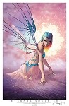 Aspen SDCC 2015 Eternal Soulfire #1 Turner Limited Print