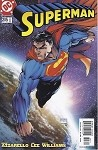 Superman #205 Turner Variant