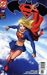 Superman Batman #13 Turner Supergirl Variant