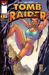 Tomb Raider # 1 Turner Variant