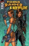 Tomb Raider Witchblade Special # 1