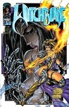 Witchblade # 3