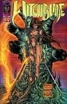 Witchblade # 4