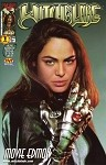 Witchblade # 1 Movie Edition