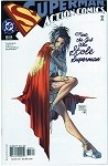 Action Comics #813 Godfall Part 4 of 6 Turner