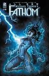 All New Fathom Vol 6 # 4 Cover A