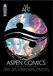 Art of Aspen: Volume 3 SDCC 2017