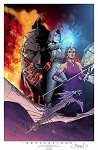 Aspen Universe : Revelations # 1 Cover B Limited Print