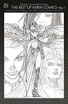 Michael Turner Art Edition Best of Aspen Comics Cover A
