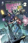Bubblegun Vol 2 # 2 Cover B