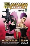 Executive Assistant Assassins Vol 1 TPB