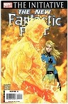 Fantastic Four #547 Turner