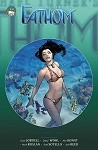 Fathom Vol 4 The Rig TPB