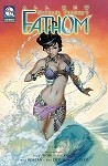 Fathom Vol 5 Cold Destiny TPB