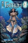 Fathom Vol 7 # 1 Cover A