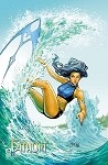 Fathom Vol 7 # 1 Cover D