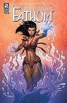All New Fathom Vol 6 # 2 Cover B