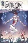 Fathom Vol 7 # 3 Cover B