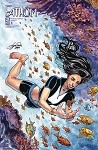 Fathom Vol 8 # 3 Cover C