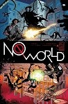 No World # 6 Cover B