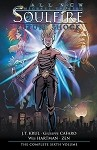 Soulfire Vol 6 Future Shock TPB
