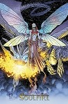 Soulfire Vol 7 # 1 Cover E Adams Variant