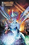 All New Soulfire Vol 6 # 2 Planet Comicon Exclusive