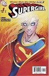 Supergirl # 1 Turner