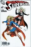 Supergirl # 5 Turner 2nd Print Variant
