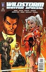 Wildstorm Winter Special #1 Turner Variant - VF